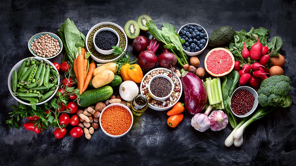 Gemüse - Lizenz: Adobe Stock