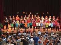 Sommerkonzert 2018: Kayama-Projekt