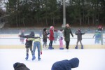 Ausflug zum Eislaufen Bild 1