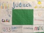 Ausschnitt aus einer Collage Klassenstufe 7