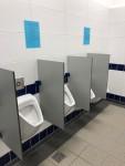 WC-Anlage im EG